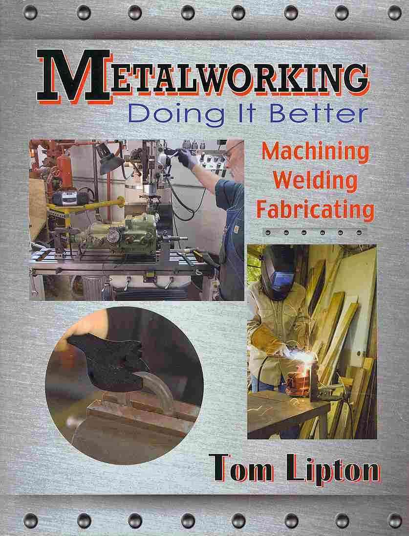 Metalworking By Lipton, Tom