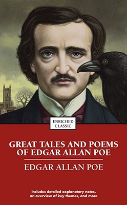 Great Tales and Poems of Edgar Allan Poe By Poe, Edgar Allan/ Brower, Charles (CON)/ Johnson, Cynthia Brantley (EDT)